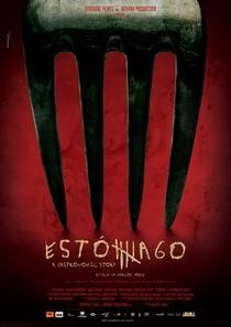 Estômago - Poster / Capa / Cartaz - Oficial 3