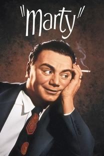 Marty - Poster / Capa / Cartaz - Oficial 1