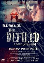 The Defiled - Poster / Capa / Cartaz - Oficial 1