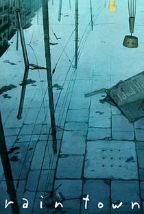 Rain Town - Poster / Capa / Cartaz - Oficial 1
