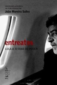 Entreatos - Poster / Capa / Cartaz - Oficial 1