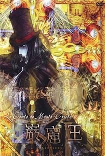O Conde de Monte Cristo - Poster / Capa / Cartaz - Oficial 10