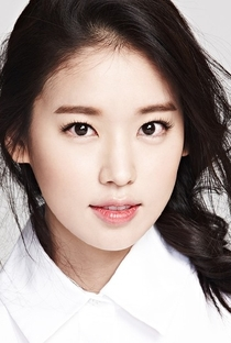 Park Hwan-Hee - Poster / Capa / Cartaz - Oficial 1