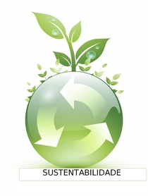 Sustentabilidade - Poster / Capa / Cartaz - Oficial 1