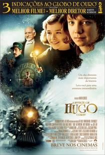 A Invenção de Hugo Cabret - Poster / Capa / Cartaz - Oficial 3