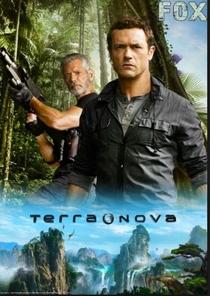 Terra Nova (1ª Temporada) - Poster / Capa / Cartaz - Oficial 7
