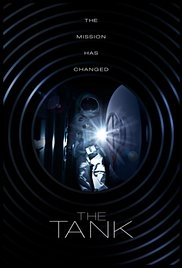 The Tank - Poster / Capa / Cartaz - Oficial 1
