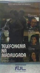 Telefonema na Madrugada - Poster / Capa / Cartaz - Oficial 2