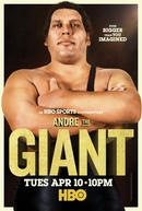 André o Gigante (Andre the Giant)
