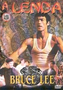 Bruce Lee - A Lenda - Poster / Capa / Cartaz - Oficial 2