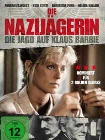Caça aos Nazistas - Poster / Capa / Cartaz - Oficial 3