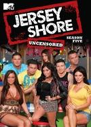 Jersey Shore (5º Temporada) (Jersey Shore Season 5)