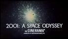 2001: A Space Odyssey - Original Trailer #1