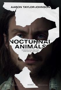 Animais Noturnos - Poster / Capa / Cartaz - Oficial 6