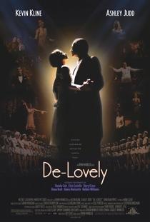 De-Lovely - Vida e Amores de Cole Porter - Poster / Capa / Cartaz - Oficial 3