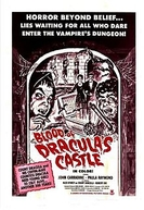 Blood of Dracula's Castle (Blood of Dracula's Castle)