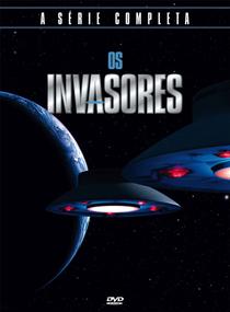 Os Invasores (1ª Temporada) - Poster / Capa / Cartaz - Oficial 4