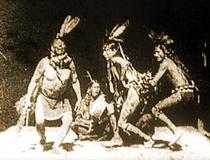 Buffalo Dance - Poster / Capa / Cartaz - Oficial 2