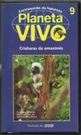 Planeta Vivo - Criaturas da Amazônia (Planeta Vivo - Criaturas da Amazônia)