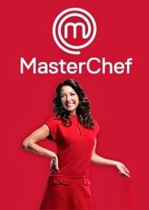 MasterChef Brasil (1ª Temporada) - Poster / Capa / Cartaz - Oficial 1