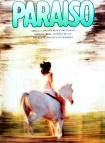 Paraíso - 1ª Versão - Poster / Capa / Cartaz - Oficial 1