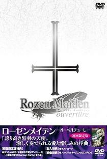 Rozen Maiden Ouvertüre - Poster / Capa / Cartaz - Oficial 5