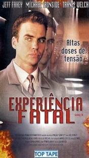 Experiência Fatal - Poster / Capa / Cartaz - Oficial 1