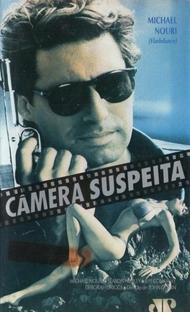 Câmera Suspeita - Poster / Capa / Cartaz - Oficial 1