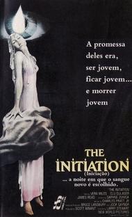 A Iniciação - Poster / Capa / Cartaz - Oficial 5