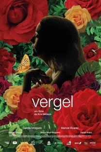 Vergel - Poster / Capa / Cartaz - Oficial 1