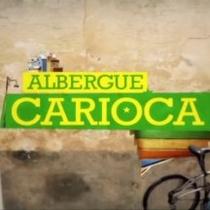 Albergue Carioca - Poster / Capa / Cartaz - Oficial 1