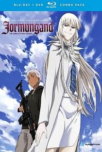 Jormungand (1ª Temporada) - Poster / Capa / Cartaz - Oficial 14