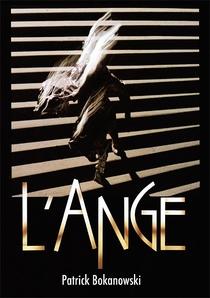 O Anjo - Poster / Capa / Cartaz - Oficial 1