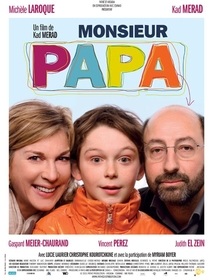 Pai Por Acaso - Poster / Capa / Cartaz - Oficial 1