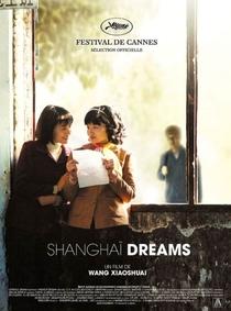 Sonhos com Xangai - Poster / Capa / Cartaz - Oficial 5