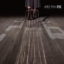 American Horror Story: Roanoke (6ª Temporada) - Poster / Capa / Cartaz - Oficial 5