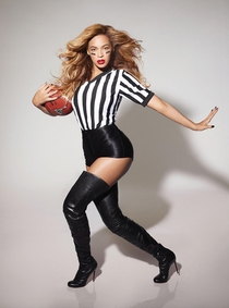 Super Bowl XLVII Halftime Show: Beyoncé - Poster / Capa / Cartaz - Oficial 1
