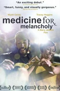 Remédio Para Melancolia - Poster / Capa / Cartaz - Oficial 3