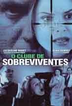 O Clube de Sobreviventes - Poster / Capa / Cartaz - Oficial 1