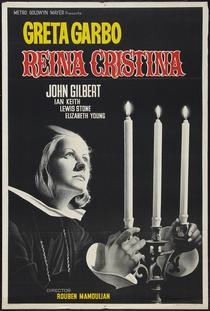 Rainha Cristina - Poster / Capa / Cartaz - Oficial 3
