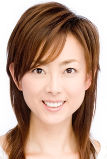 Naomi Akimoto - Poster / Capa / Cartaz - Oficial 1