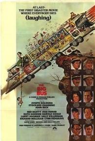 As Incríveis Peripécias do Ônibus Atômico - Poster / Capa / Cartaz - Oficial 1