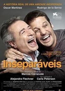 Inseparáveis - Poster / Capa / Cartaz - Oficial 2
