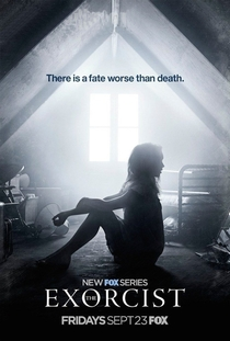 O Exorcista (1ª Temporada) - Poster / Capa / Cartaz - Oficial 2