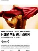 Homem ao Banho (Homme au Bain)