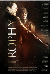 Trophy - Poster / Capa / Cartaz - Oficial 1