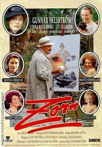 Zorn - Poster / Capa / Cartaz - Oficial 1