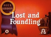 Lost and Foundling - Poster / Capa / Cartaz - Oficial 1