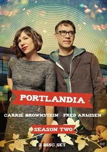 Portlandia (2ª Temporada) - Poster / Capa / Cartaz - Oficial 1