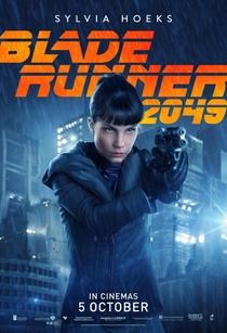 Blade Runner 2049 - Poster / Capa / Cartaz - Oficial 16